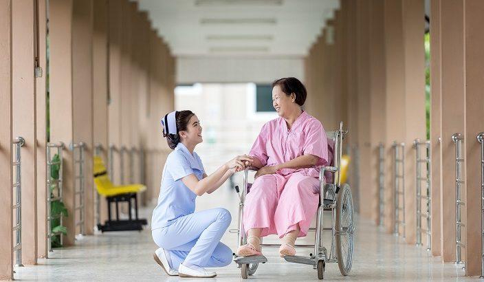 入院中のひまつぶしアイテム